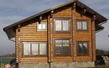 Окна в дачном доме: пластиковые или деревянные