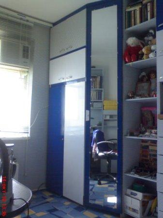 Шкаф-стенка в детскую своими руками + фото.